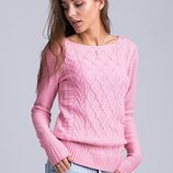 Джемпер Triko Bakh.48.L-XL..Розовый.