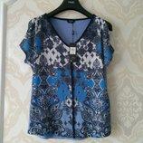 Размер 8,8-10 Новая очень красивая нарядная фирменная блузка