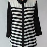 Блуза с рукавом 3-4 vero moda м