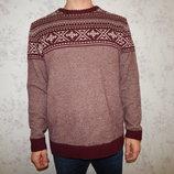 свитер мужской стильный модный рXL