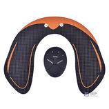 Массажер миостимулятор Hip Trainer для ягодиц/ног/бедр/идеальные формы/упругая попа
