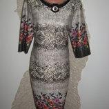 Распродажа. Продам шикарное турецкое платье.