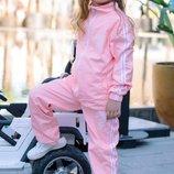 Спортивный костюм из плащевки EV-426