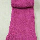 Розовый шарф s.oliver