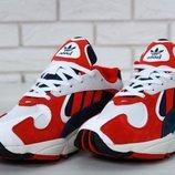 Мужские кроссовки adidas yung 1 41 42 43 44 45 рр