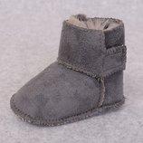 Пинетки сапоги обувь детская зимняя осень зима пінетки сапожки зимові зимове взуття