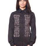 Фирменная рубашка,блуза. Отличное качество. Есть большие размеры до 2XL.
