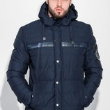 Куртка мужская зимняя 2 цвета