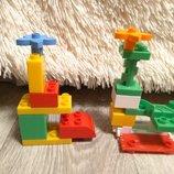 Лего и Мега блокс