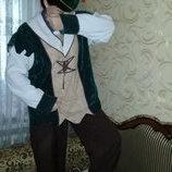 Карнавальный костюм Робин Гуд взрослый.