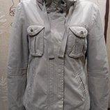 Стильная куртка - парка ltb размер s