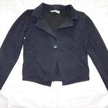 Турецкий школьный хлопковый пиджак