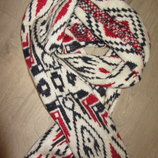 шарф теплый крутой колинз Снизила цену