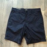 мужские шорты от H&M р.32R Eur 46