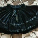 Нарядная юбочка для маленькой модницы