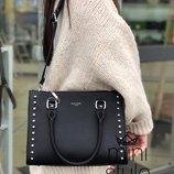 Сумка шоппер на длинной ручке сумочка трендовая и стильная кроссбоди david jones