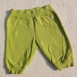 KappAhi. Тёплые трикотажные штанишки 62 размер.