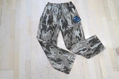 штаны для непогоды непромокайки на 11-12лет новые