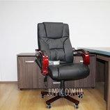 Крісло керівника, кресло руководителя, стул шефа, кресло шефа, офисное кресло Calviano Prezydent
