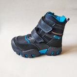 Термоботинки Солнце сноубутсы дутики сапоги ботинки 27 - 32