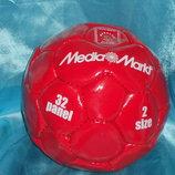 шикарный небольшой футбольный мяч Media Markt Maralex size 2