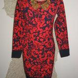Распродажа. Продам нарядное платье 46 раз.