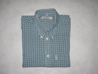 17c013a0926 Рубашка шведка Ben Sherman как новая  180 грн - рубашки в ...