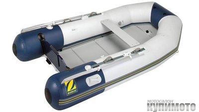 Лодка Cadet 310 Solid