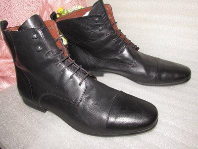 02419334b Сamper Крутые Мужские Ботинки 100% Натуральная Кожа р 45: 920 грн ...