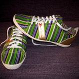 Кеды мокасины кроссовки Paul Smith ,29 см