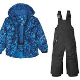 Термокостюм куртка и штаны мембрана 3000мм Crivit.Германия