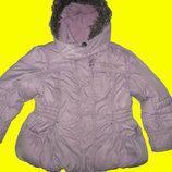 Зимняя куртка на 5-6 лет,рост 116 см.Next