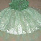 Продам в идеальном состоянии,фирменное M&S,красивейшее платье,5-7 лет.