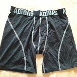 Спортивные трусы шорты Adidas р.46 М