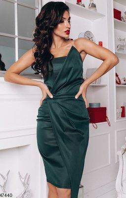 Шикарное платье корсетный регилин на полочке каттон-мемори скл1.арт.47440