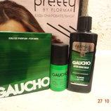 Мужской подарочный набор гаучо gaucho farmasi фармаси