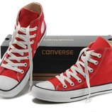 кеды CONVERSE ALL STAR Indonesia