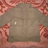 Зимняя куртка Topolino р. 116 на 5-6 лет