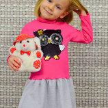 Классные платья для девочек с пайетками