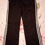 Штаны утепленный зимние размер S фирмы Adidas, б/у