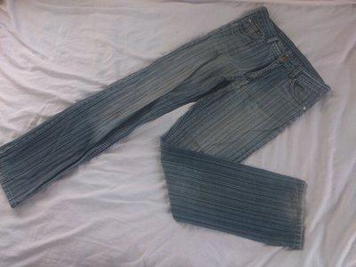 Брендові штани джинсові чоловічі Big Rodoc S Німеччина брюки джинсы мужские