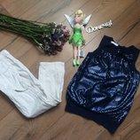 красивая стильная туника Wojcik 4-6 лет