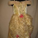 Платье принцессы Дисней George 2-3г,