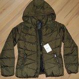 Новая куртка для девочки С&а германия