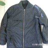 L-XL куртка єврозима