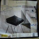 Ортопедическая подушка-седушка Tukan для стула 40 x 40 x 13/8 cm