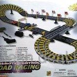 Автотрек Road racing 07211 Гоночная трасса 405 см