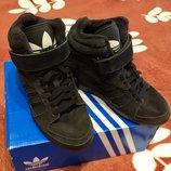Adidas original кроссовки сникерсы размер 36,37
