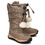 Детские зимние сапоги Geox Orizont G. ABX A Snow Boots, оригинал