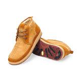 Натуральные мужские зимние ботинки UGG Australia David Beckham